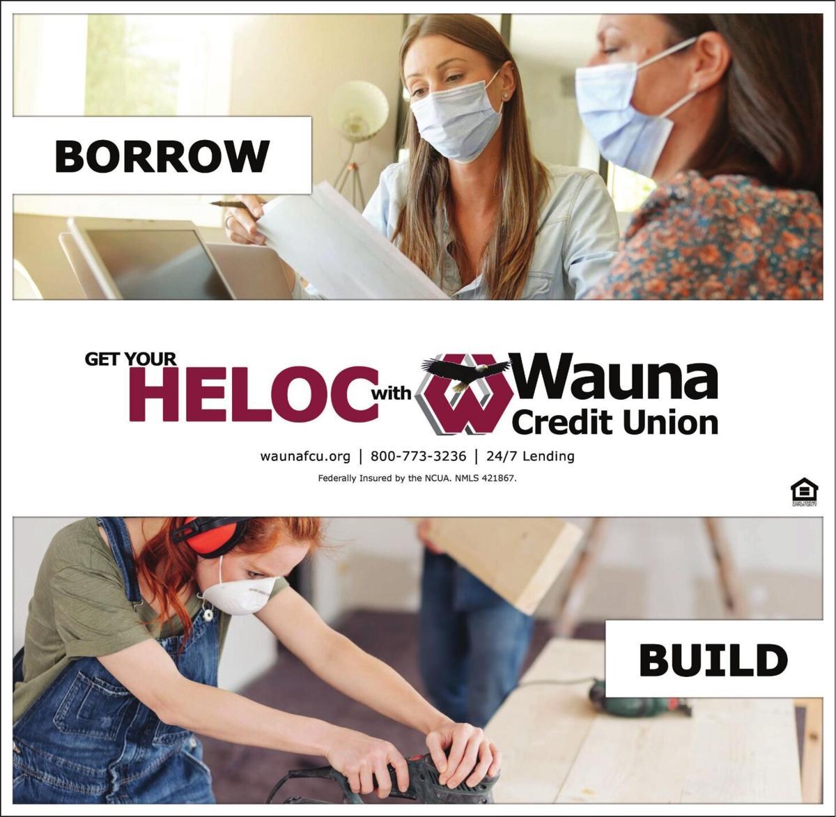 Wauna Credit Union