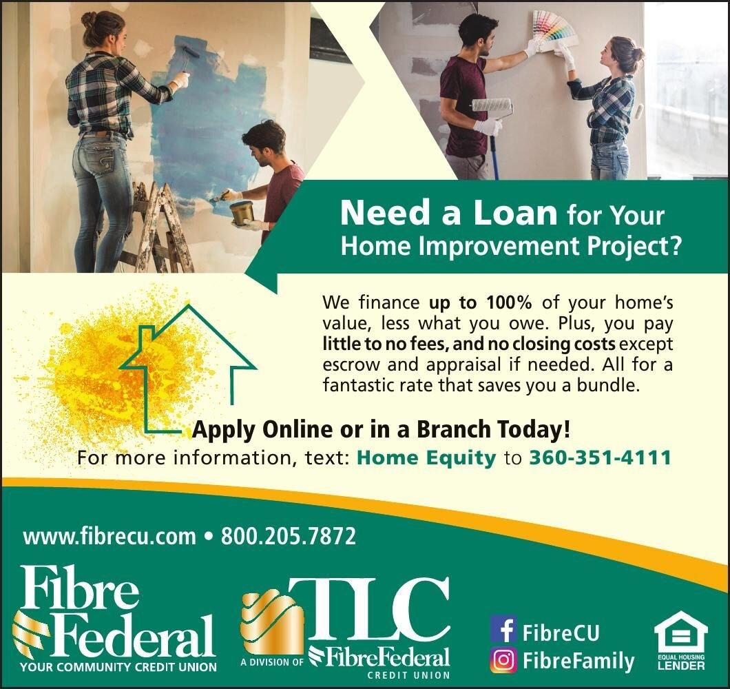 TLC Fibre Federal Credit Union