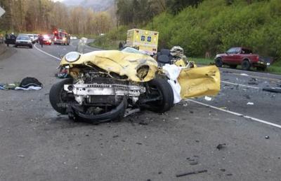 Second victim dies in Highway 30 crash | News | thechronicleonline com