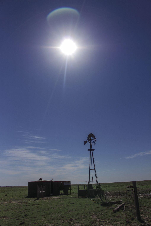 Oregon Drought