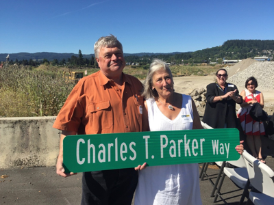 Charles T. Parker