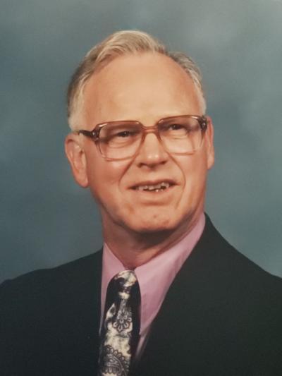 Buddy Louis Runyan