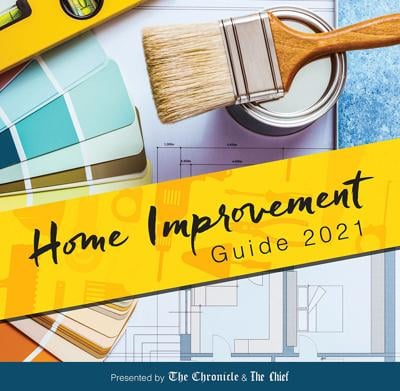 Home Improvement Guide 2021