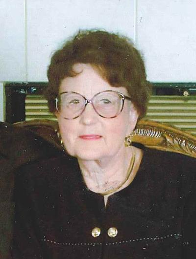 Mary Ann Hammerbeck