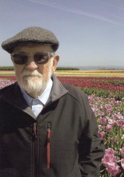 Harold Richard Scudder