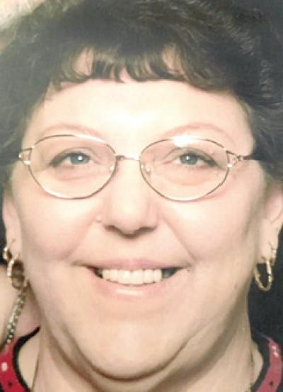Carole Jeannette (Cole) Walton