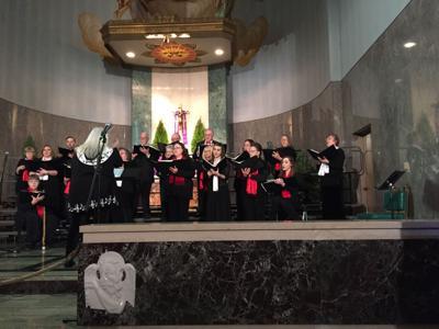 River City Singers