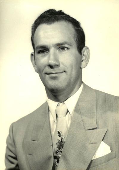 George G. VanDolah