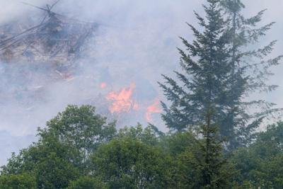 Wildfire Evacuation System