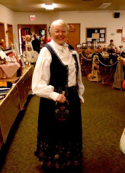 Barbara W. Gillaspie