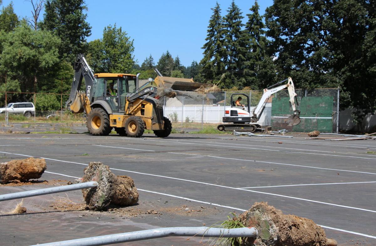 Park Improvement Project