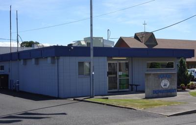 St Helens police station update