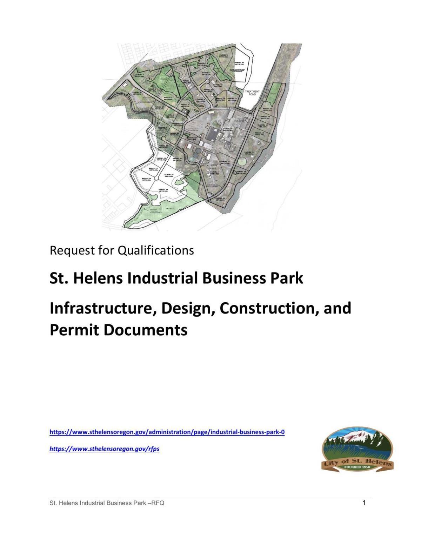 Industrial Business Park