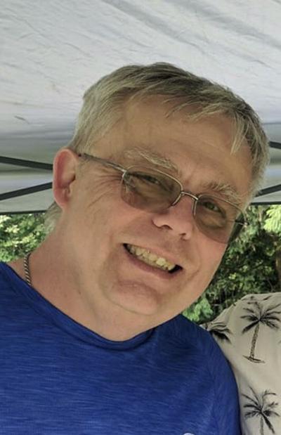 Curtis Napier Cole Jr.