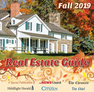Real Estate Guide - Fall 2019