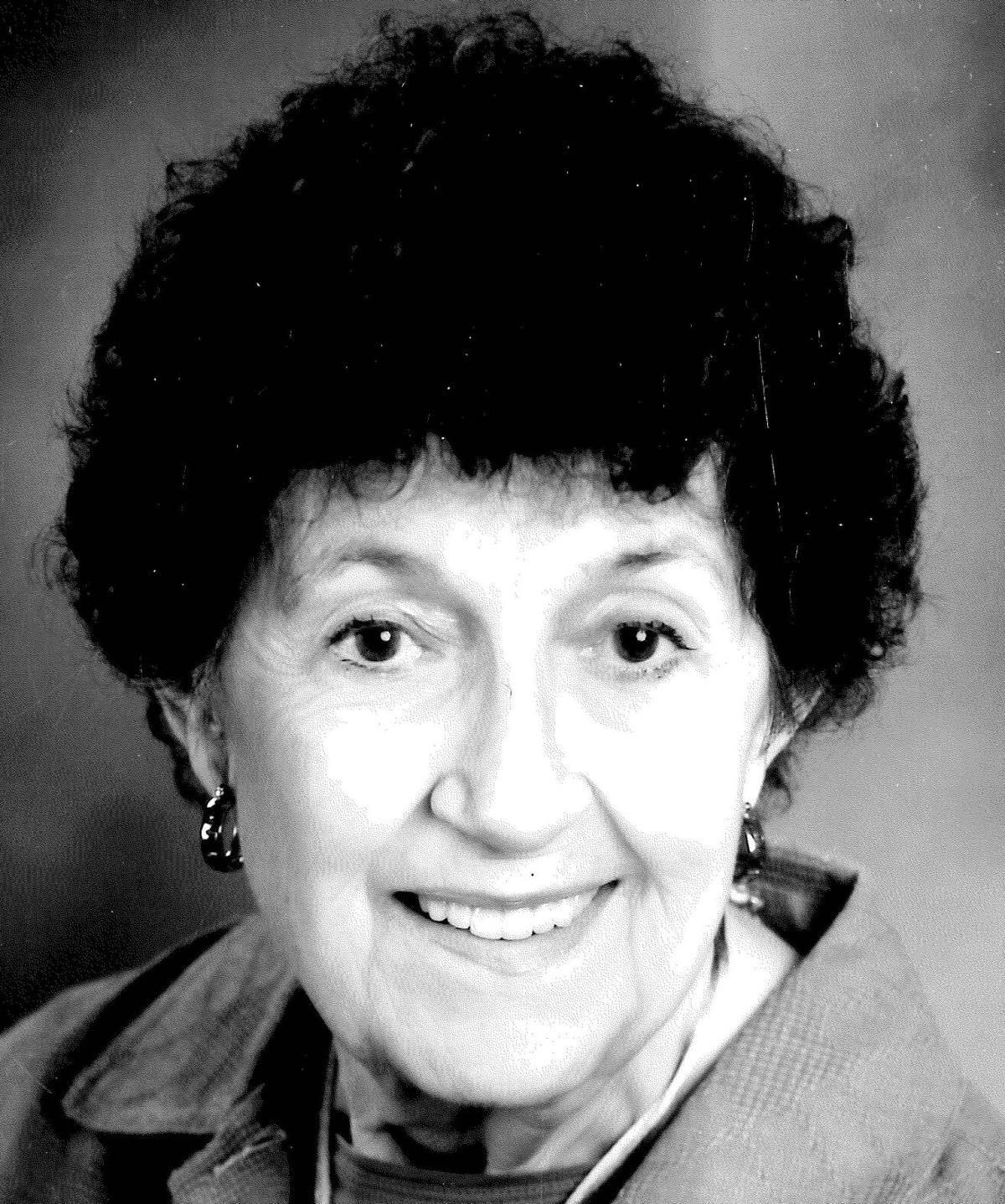 Betty Huser