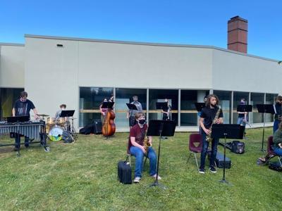 SHHS Wind Ensemble