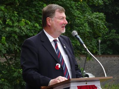 Rep. Brad Witt