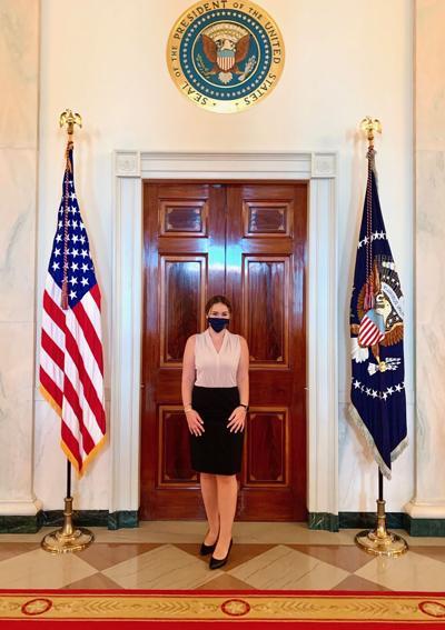 White House Intern