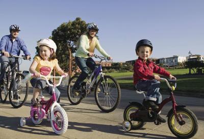 New Biking Law