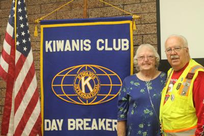 Kiwanis Run for the Wall