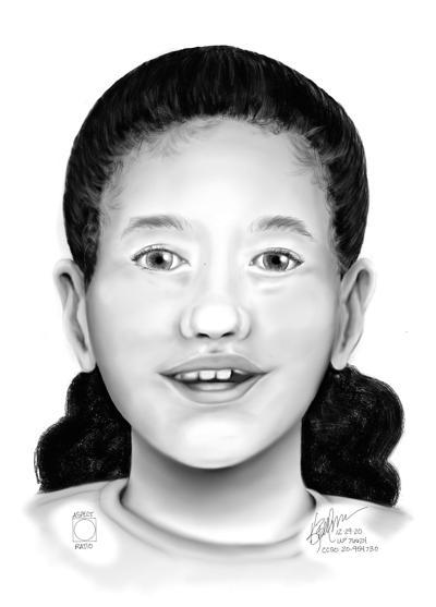 Sketch of Child