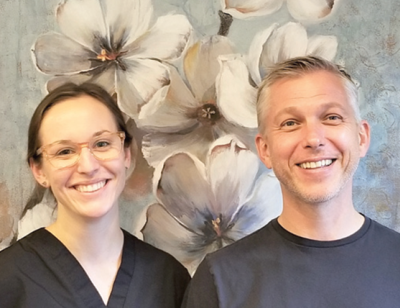 St. Helens Dental Care welcomes new dentist