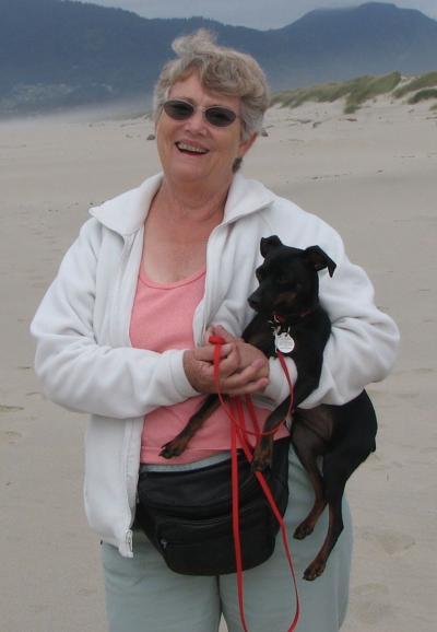 Norma Jean (Naugle) Christie