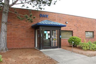 DMV St. Helens
