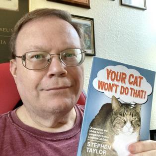 Cat Sitter Reveals Secrets About Cats