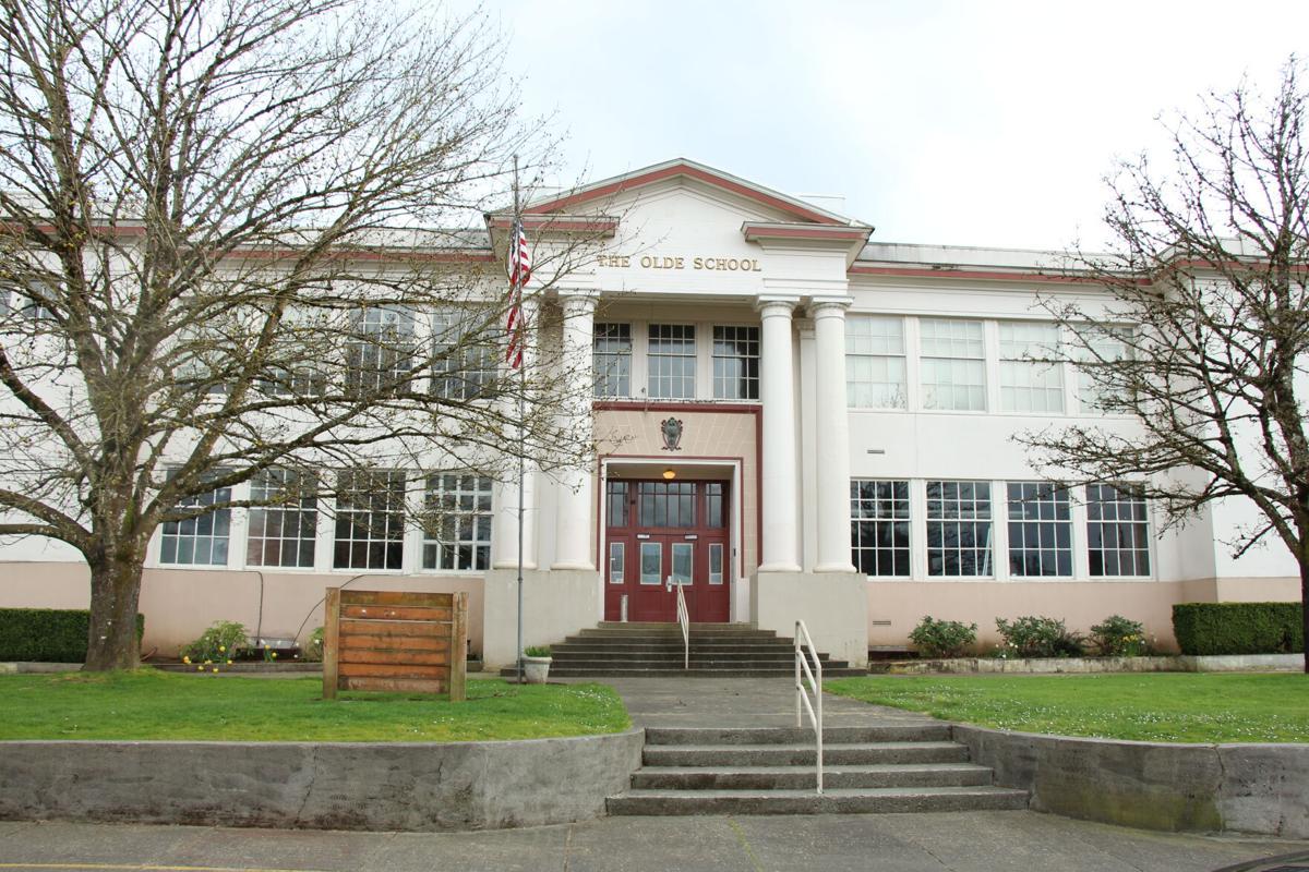 Gumm School