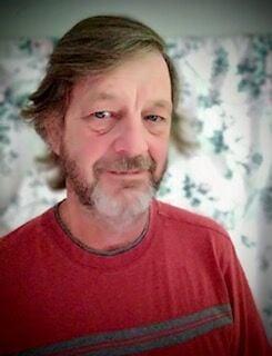 Lee Patrick Harries