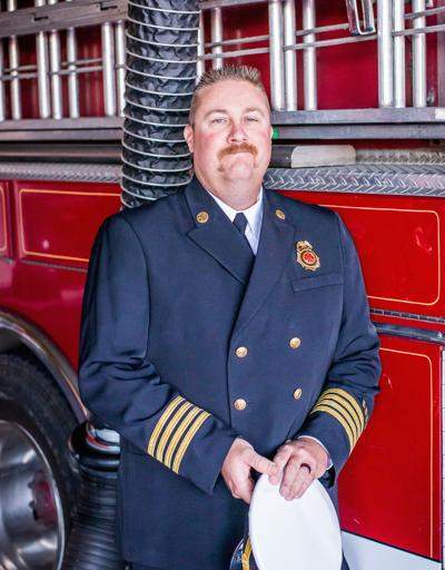 CRFR Interim Chief