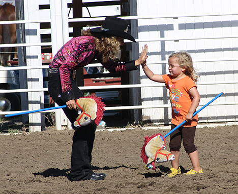 New Columbia County Rodeo Queen Crowned News