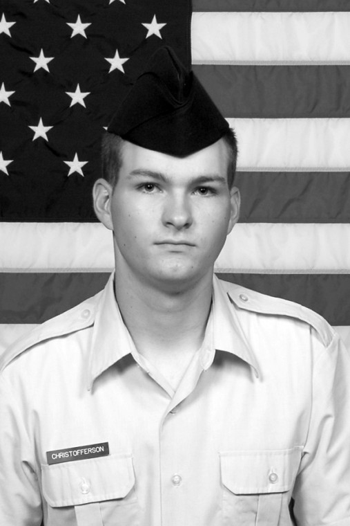 Military News Tanner R Christofferson News