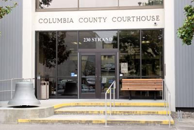 Columbia County Courthouse Annex