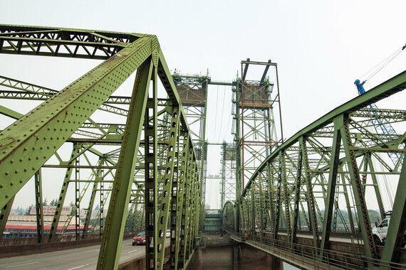 Interstate Bridge Closure