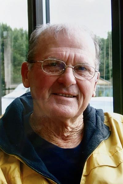 Evan E. Kjornes