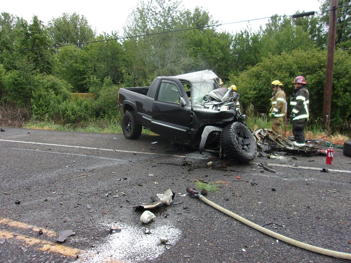 Fatal crash closes Hwy 26 near junction with Hwy 47 | News