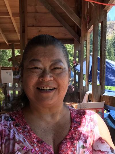 Shirley Jeanne Foey