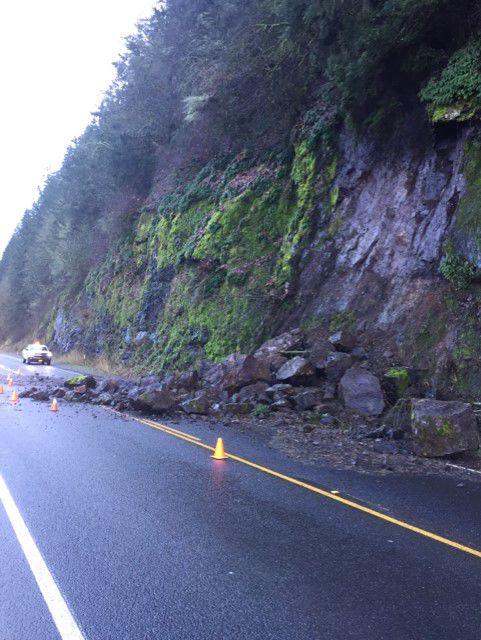 Highway 30 Slide