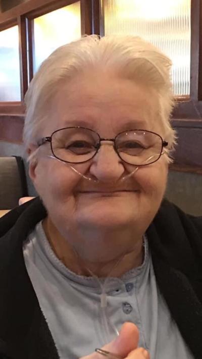 Judy Evelyn Bigsby