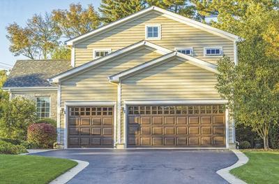 Exterior renovations that improve curb appeal