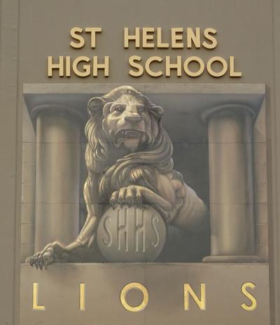 St. Helens High School Sports
