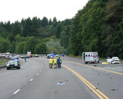 Scappoose man victim of fatal Hwy  30 accident | News