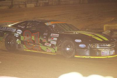 Dads win Father's Day weekend at Speedway | Sports