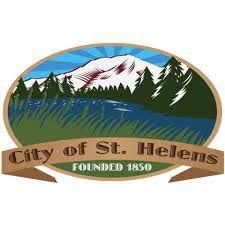 City of St. Helens logo