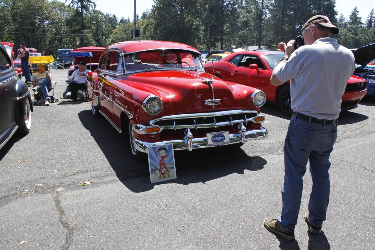 Halloween Car Cruise In St. Helens Or 2020 Elks car show this weekend | Out & About | thechronicleonline.com