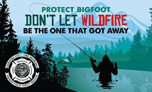 Bigfoot Wildfire Prevention