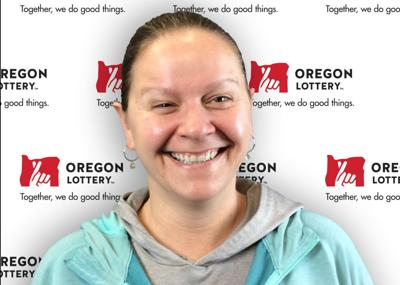 Second chance: St  Helens mom wins $25,000 on lotto | Out & About